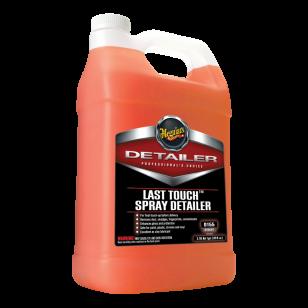 Meguiar's Last Touch Spray Detailer 3,78 l