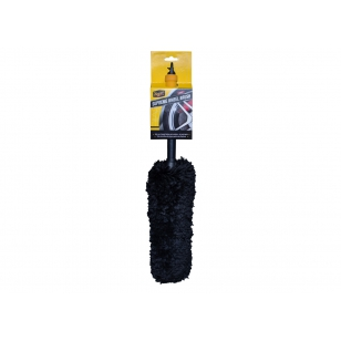 Meguiars Supreme Wheel Brush Large