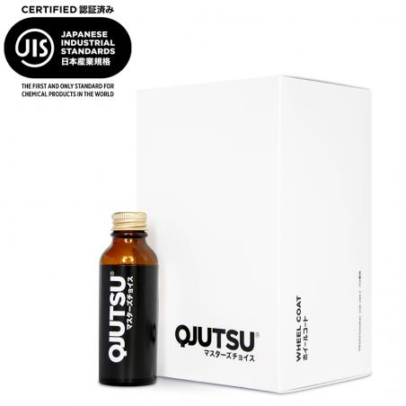 Soft99 QJUTSU Wheel Coat 50 ml