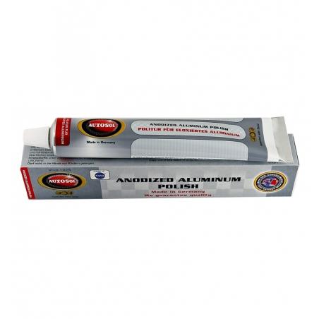 Autosol Anodized Aluminium Polish 75 ml