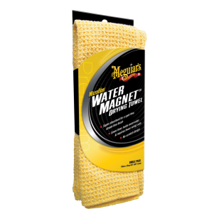 Meguiars Water Magnet Microfiber Drying Towel