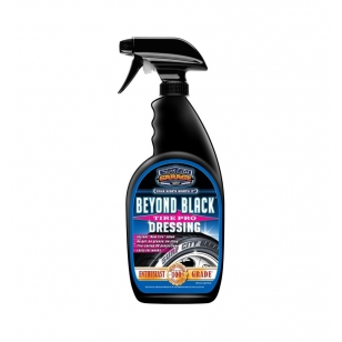 Surf City Garage Beyond Black Tire Pro 710 ml