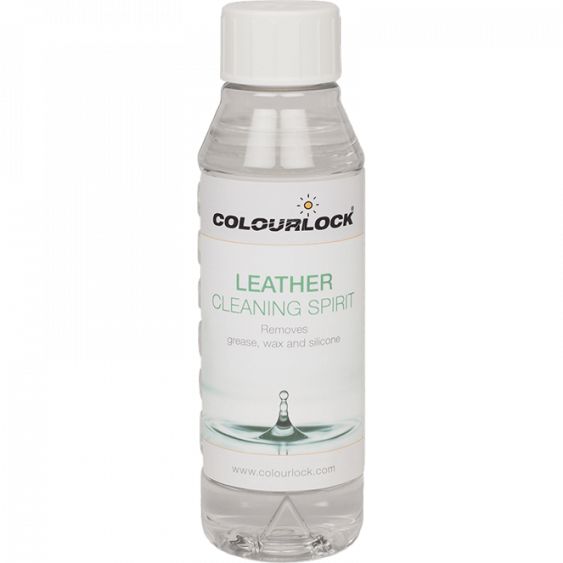 Colourlock Leather Cleaning Spirit 150 ml