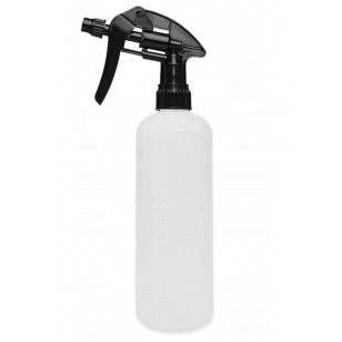 Monster Shine HDPE Bottle  + Trigger 500 ml