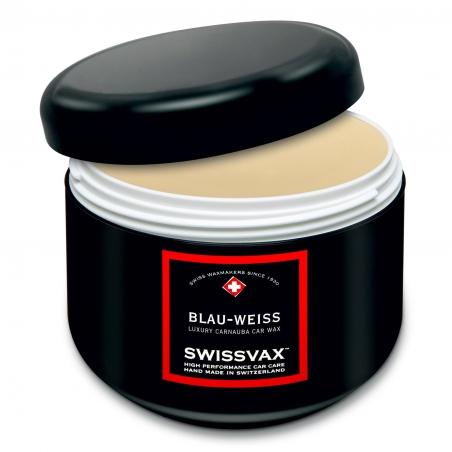 Swissvax Blau-Weiss Wax 50 ml