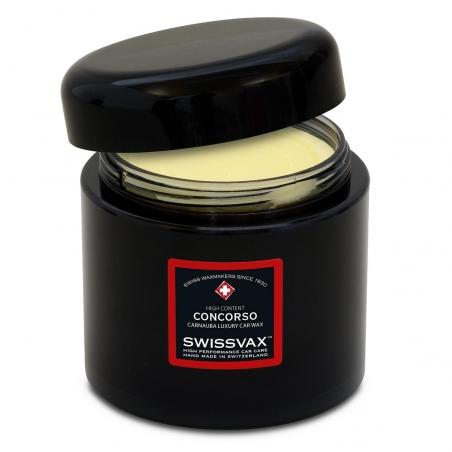 Swissvax Concorso Wax 50 ml