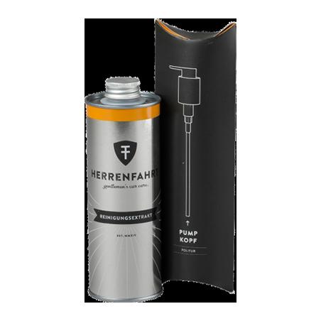 Herrenfahrt Cleansing Extract 250 ml