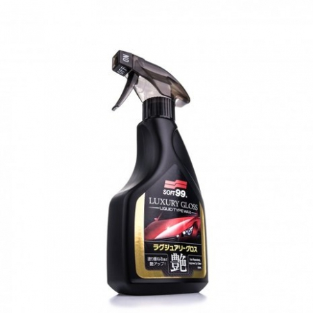 Soft99 Luxury Gloss 500 ml
