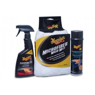 Meguiar's Convertible & Cabriolet Kit