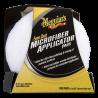 Meguiars Even Coat Microfiber Applicator Pads