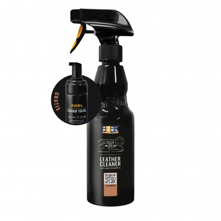 ADBL Leather Cleaner 500 ml