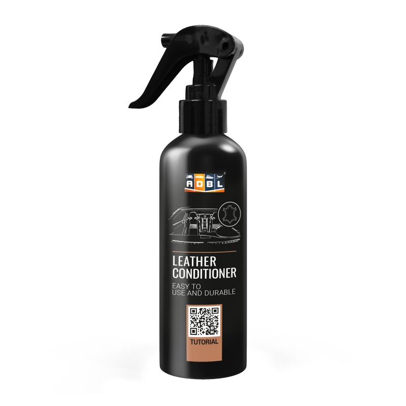 ADBL Leather Conditioner 200 ml