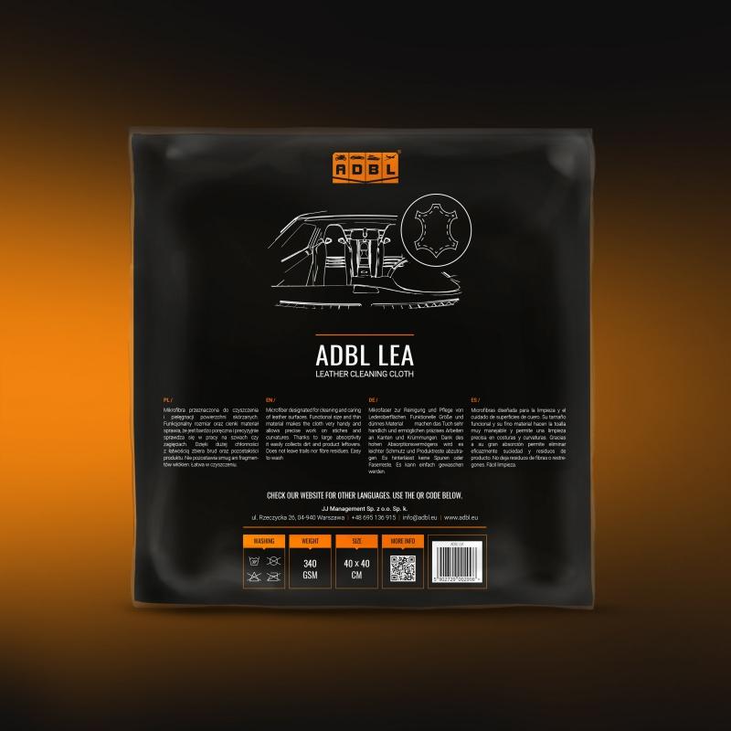 ADBL Lea