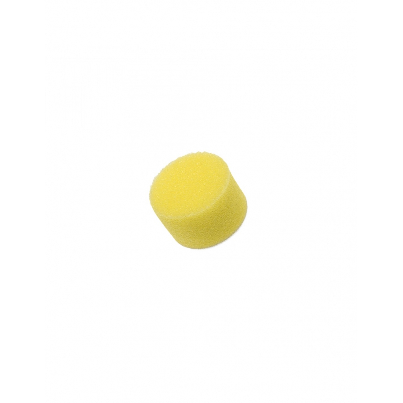 Flexipads X-Slim Yellow Finishing Pad 32 mm