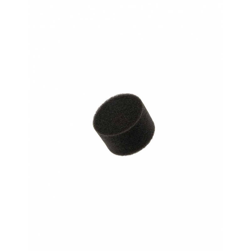 Flexipads X-Slim Black Micro Fine Buffering Pad 32 mm