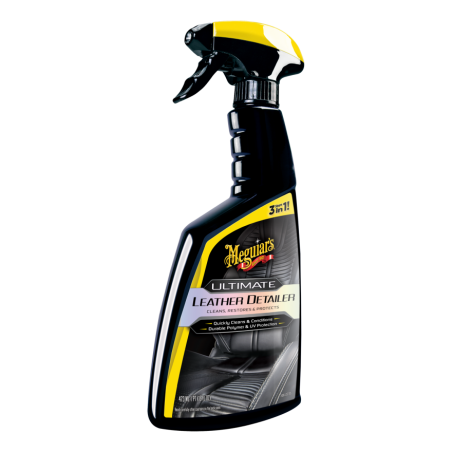 Meguiar's Ultimate Leather Detailer 473 ml