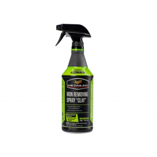 Meguiar's Iron Removing Spray Clay 946 ml