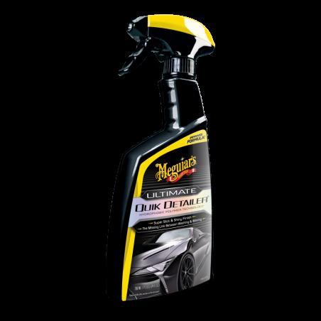 Meguiar's Ultimate Quik Detailer 709 ml