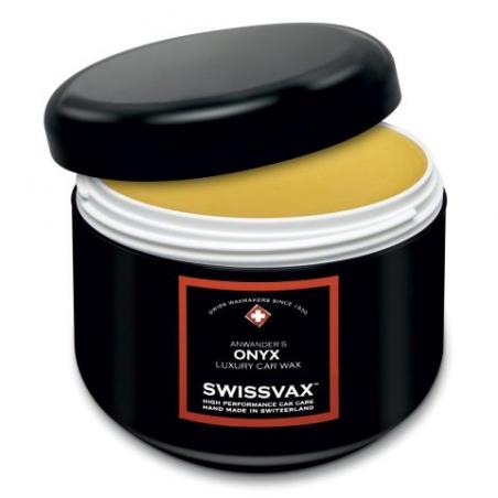 Swissvax Onyx Wax 200 ml
