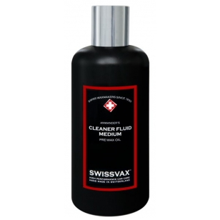 Swissvax Cleaner Fluid Medium 250 ml