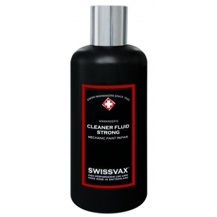 Swissvax Cleaner Fluid Strong 250 ml
