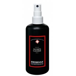 Swissvax Alcanta 250 ml