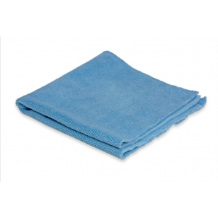 waxPro Microfibre Edgeless Blue