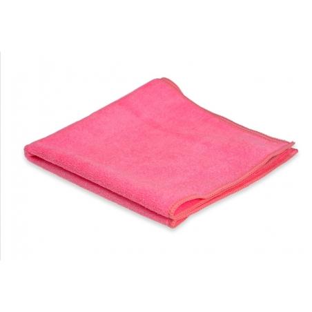 waxPro Microfiber Standard Pink