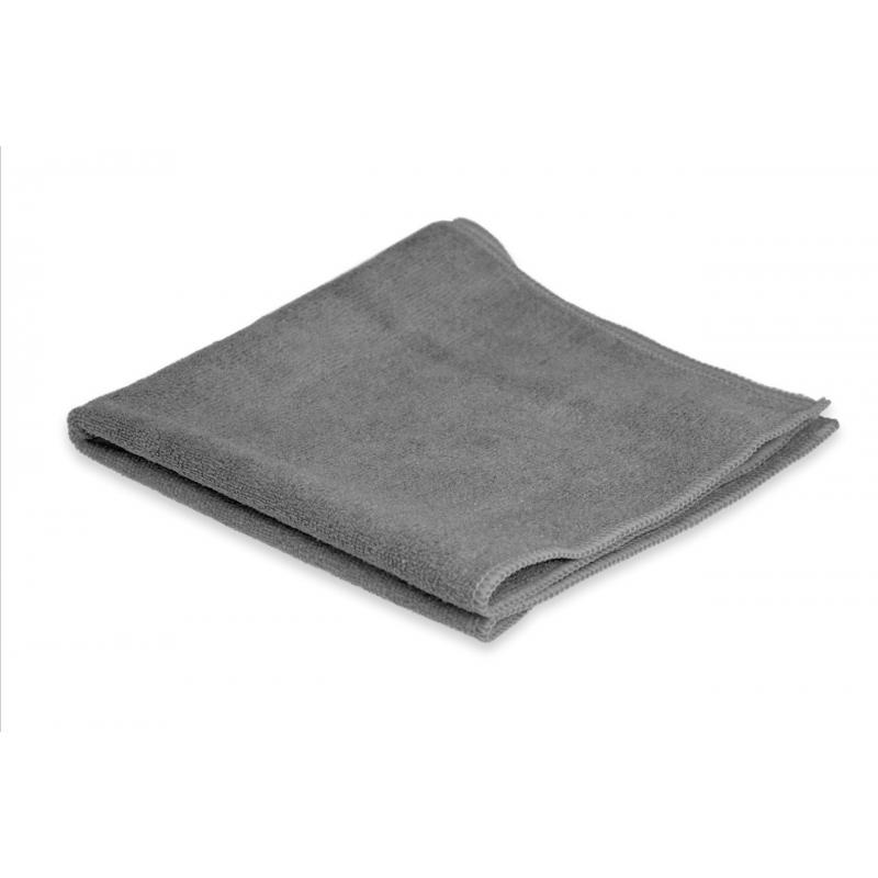waxPro Microfiber Standard Grey