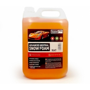 ValetPro Advanced Neutral Snow Foam 5 L