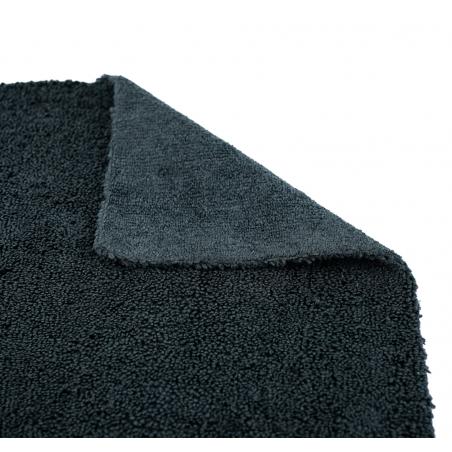 The Rag Company Creature Edgeless Black 41 x 41 cm