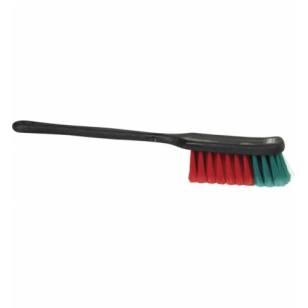 Vikan Wheel Brush Long
