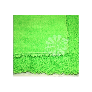 The Rag Company Creature Edgeless Lime Green 41 x 41 cm