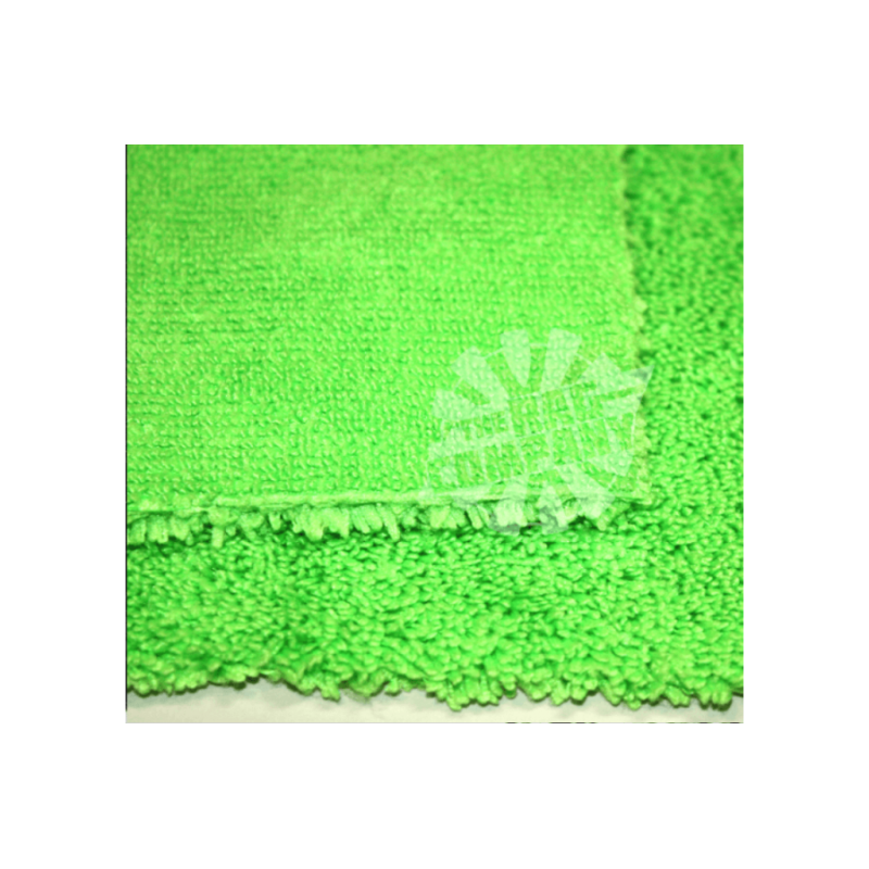 The Rag Company Creature Edgeless Lime Green