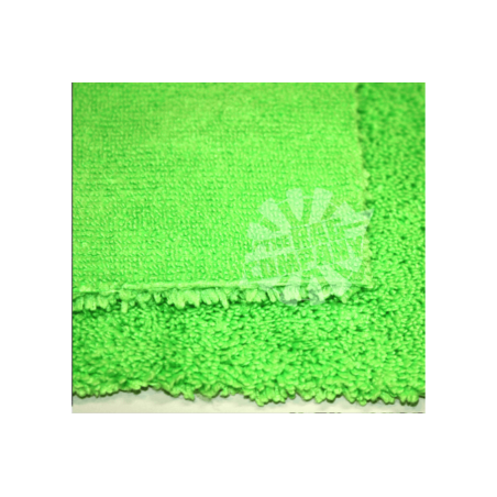 The Rag Company Creature Edgeless Lime Green 41 x 41 cm