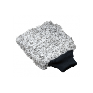 The Rag Company Cyclone Wash Mitt Grey