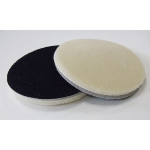 CarPro Cool Wool Pad 130 mm