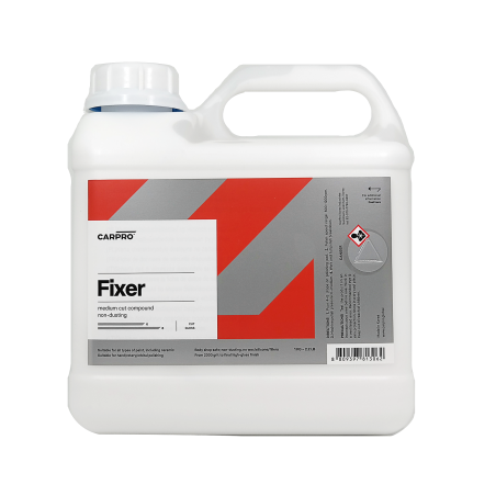 CarPro Fixer 4000 ml