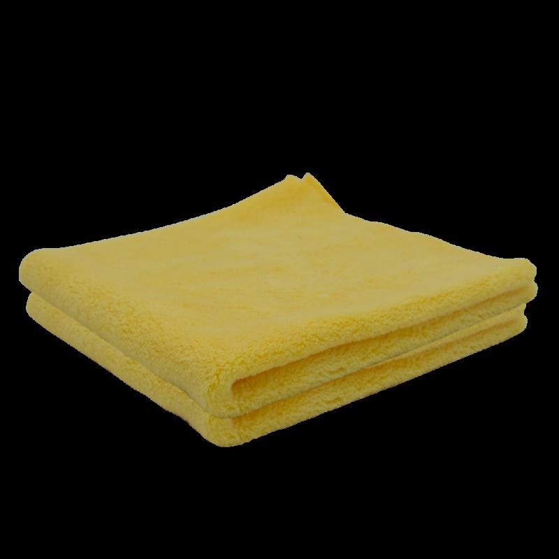 The Rag Company Minx Coral Fleece Gold
