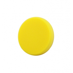 Menzerna Foam Pad Yellow Medium