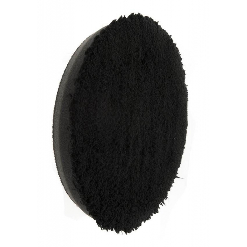 Buff and Shine Black & Black Micro Fiber Finishing Grip Pad™