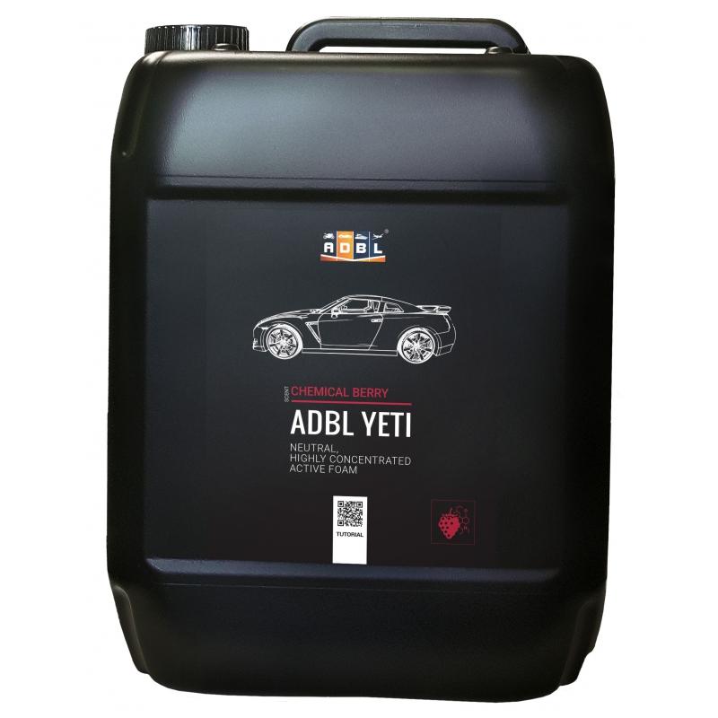 ADBL Yeti Chemical Berry 5 L