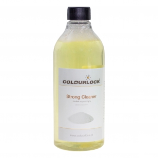Colourlock Leather Cleaner Strong 500 ml