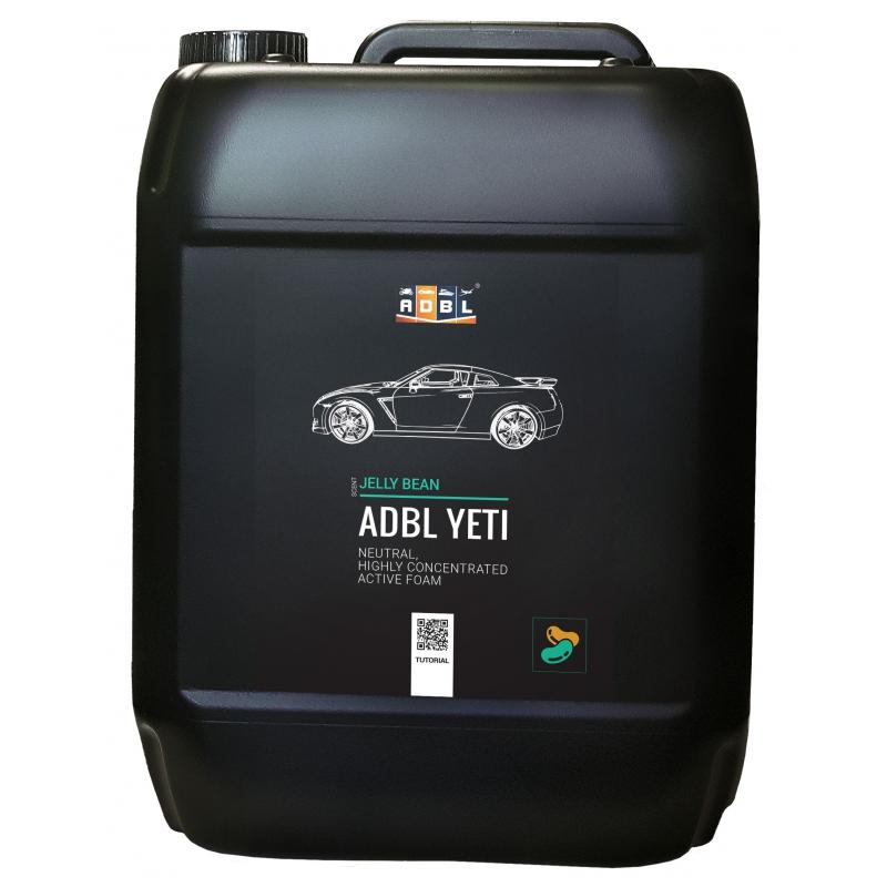 ADBL Yeti Jelly Bean 5 L
