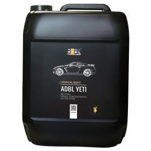 ADBL Yeti Tropical Night 5 L