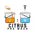 ValetPro Citrus Pre Wash 5 L