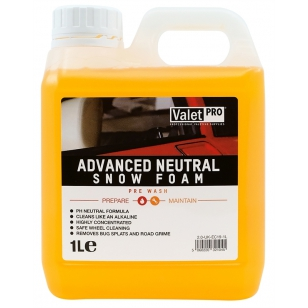 ValetPro Advanced Neutral Snow Foam 1000 ml