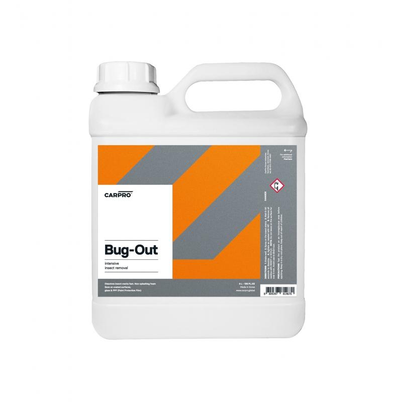 CarPro Bug Out 4 L