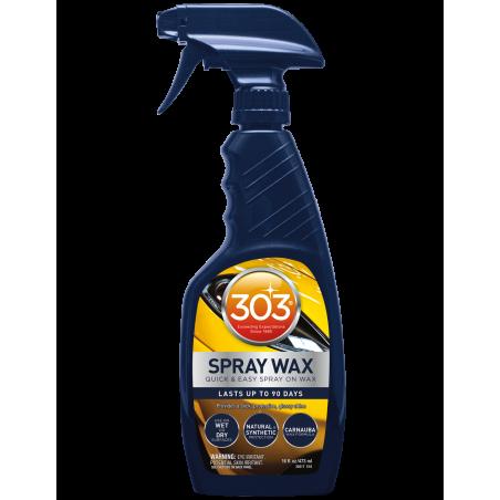 303 Spray Wax 473 ml