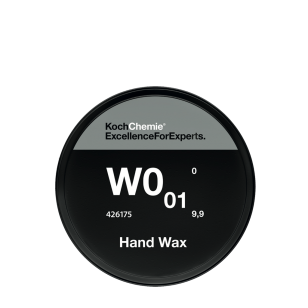 KochChemie Hand Wax W0.01 175 ml